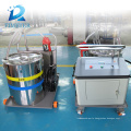 distributors filling oil machine for non corrosive liquid pipe equipment