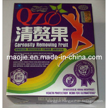 Carnosity Removing Fruit Slimming Capsule, Rapidly Slimming (2045)