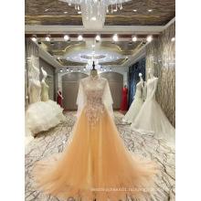 Новое Прибытие 2017 Мульти-Цвет Арабский Брак Свадебные Платья