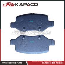 Bremsscheibenpolster für B200 Kanada 2008 D1358 1684200420