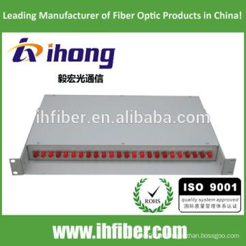 ITB-JCL-FC24 Série Fiber Optic Terminal Box