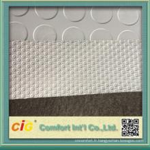 Fournisseur de Chine bonne qualité du revêtement de sol Pvc en rouleaux