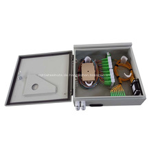 Outdoor wasserdichte FTTH Access Terminal Box