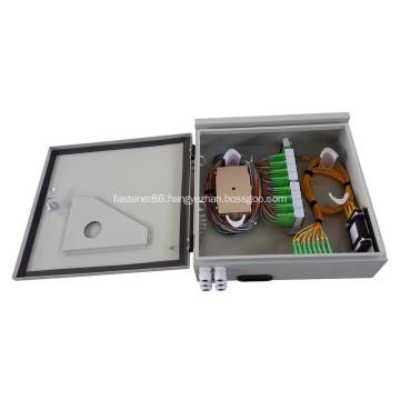 Outdoor Waterproof FTTH Access Terminal Box