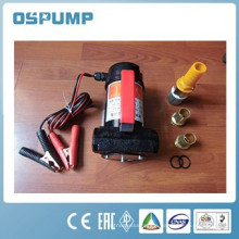 Ocean Pump Battery pump for car Designed in low voltage