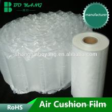protetor de enchimento envoltório de almofada de ar à prova de umidade