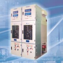 Gas Insulation Metal-Clad Switchgear