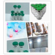 Poliptidos Ghrp-6 e Ghrp-2 (5 mg / frasco) CAS: 87616-84-0; 158861-67-7