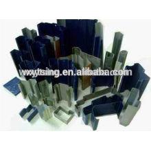 Passé CE et ISO YTSING-YD-1079 cadre de porte en acier au carbone formant la machine Fabricant