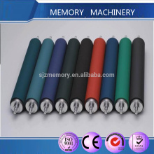 Many kinds of printing machinery parts rubber roller variety of use
