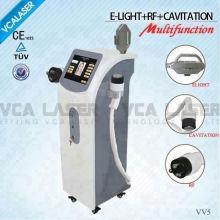 Cavitação ipl rf máquina de beleza