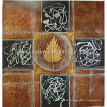 Wholesale Abstract Oil Painting By Handpainted