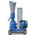 Electric Biomass Pellet Mill Granulator