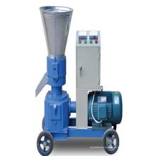 Granulador eléctrico de molino de pellets de biomasa