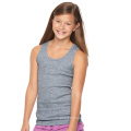 100% Organic Cotton Tank Tops Wholesale for Women in Bluk