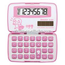 Calculadoras baratas à venda com fichário com calculadora online JS-28H