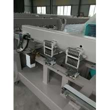 Auto-cutting Embroidery Machine