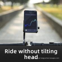 Bicycle Moto Bike Phone Navigation Holder Support Handlebar Rearview Mirror Mount Clip Bracket for Mobile Cellphone