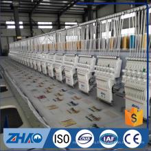 Machine de broderie informatisée ZHAO SHAN 15 tête fabriquée en Chine