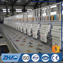 ZHAO SHAN 15 heads computerized embroidery machine made in china