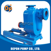 Auto Engine Parts Centrifugal Water Self-Priming Pump
