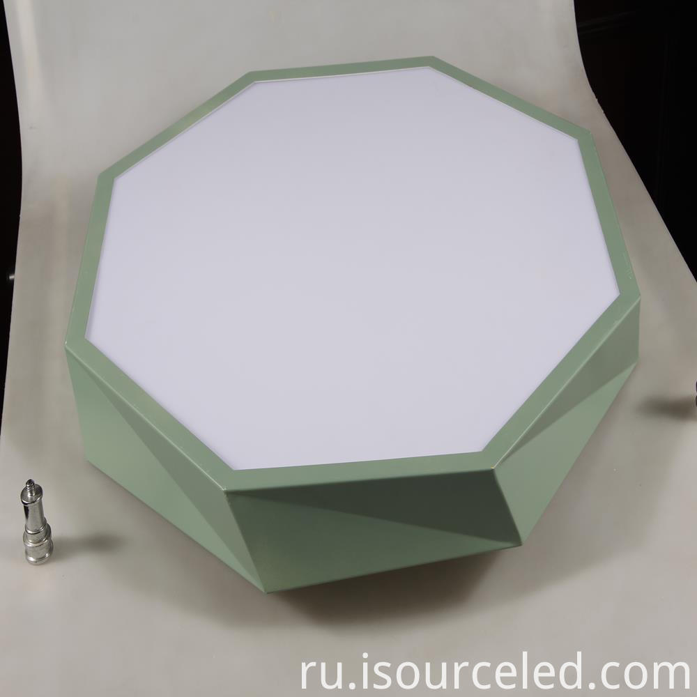 IP44 24W recessed led lighting for drop ceiling