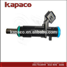 Hot sales new siemens fuel injector PA66GF35 for Wuling