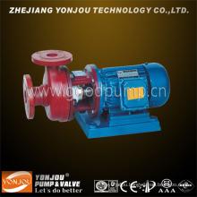 SL Series Horizontal Glass Fiber Pump (S)