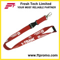 Cheap Sport Business Polyester Lanyard with Logo