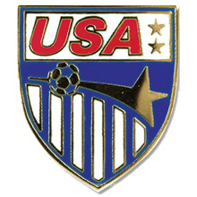 2013 USA Pin (XY-HZ1045)