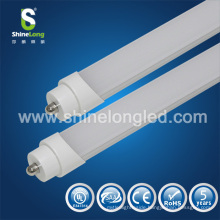Ul cul 5ft fa8 single pin led tube light