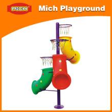 Brinquedos de plástico interessantes de tiro de crianças (1201A)