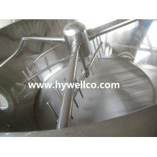 Konjak Powder Biling Drying Machine