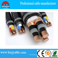 2 Core-7 Cores Copper Conductor Swa Cable British Standard BS5467