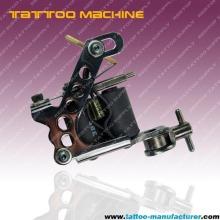 Hemp Coil Parts Newest Tattoo Machine