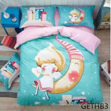 Juego de cama para niños 100% algodón