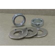 Кольцо из железного борода Неодимовое кольцо