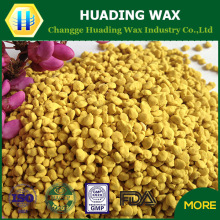 Sweet and colourful food grade mixed honey pollen
