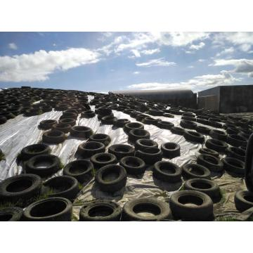 Silage Cover-Extrusion Blown Molding type