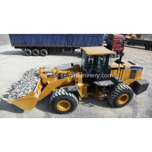 SEM668C Perfect Wheel Loaders for Mining Mining