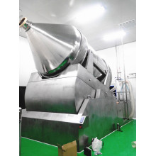 High Quality Industrial Factory for Mixer High Uniformity Powder Mixer supply to North Korea Importers