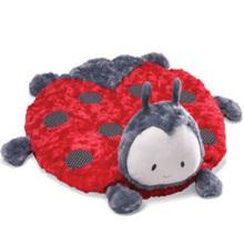 Hot Selling Peluche Ladybug Baby Sleeping Mat