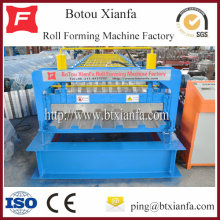 Hydraulic Galvanized Container Deck Roll Forming Machine