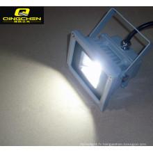 Éclairage extérieur 20W LED Flood Light / 30W LED Flood Light / 50W LED Flood Light