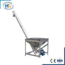 Good Price Screw Conveyor for Plastic Pellet / Feeeding Machine
