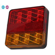 LED Truck Trailer Tail / Stop / Turn Signals Lampe