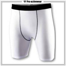 Personnaliser Fashion Quick Dry Polyester Shorts de gymnastique pour hommes respirants