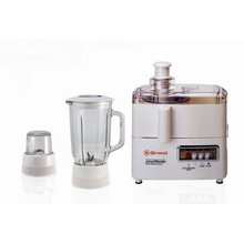 1L Capacity Glass Jar Electric Food Processor with Blending Function (KD-3308A)