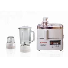 Processador de alimento elétrico do frasco de vidro da capacidade 1L com função de mistura (KD-3308A)