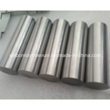 Polished Tungsten Rods for Sapphire Growing Furnace